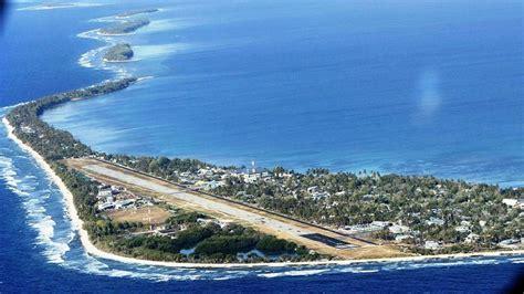 Week 1 of Tuvalu Time | Hendersons In Tuvalu