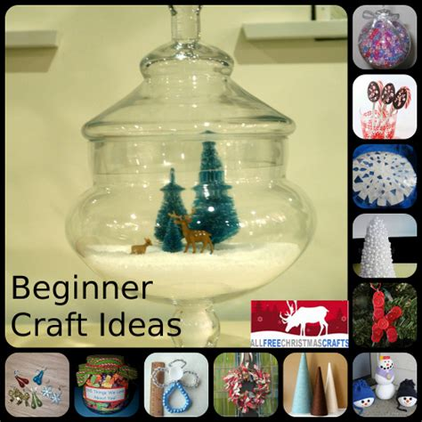 all free xmas crafts