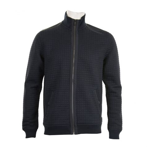 ted baker quilted jacket ted baker mens ken quilted bomber jacket navy mens