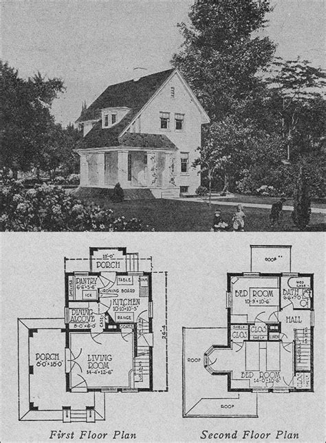 classical revival  story home small homes books   thousand homes olsen urbain