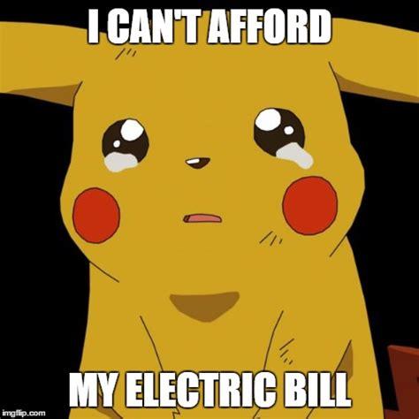 Pikachu Memes - pikachu crying imgflip