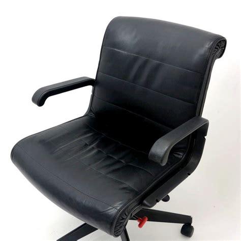 fauteuil bureau knoll fauteuil knoll