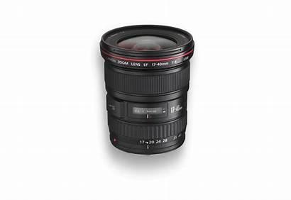 Ef 40mm Usm 4l Canon Lens Zoom