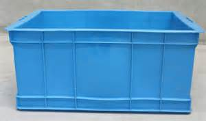 Large Plastic Tubs Containers