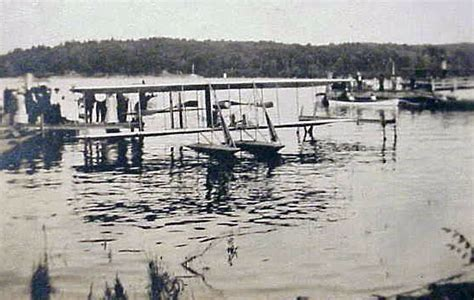 Atwood Lake Boats Inc by Original Seaplane Ride Weirs Where Lake