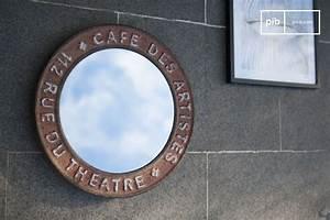 Miroir De Rue : miroir de la rue du th tre la touche de deco pib ~ Melissatoandfro.com Idées de Décoration
