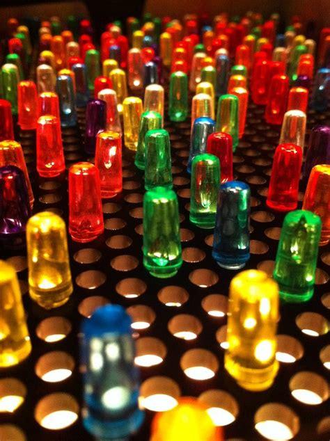 Litebrite Colors By Deathwager On Deviantart