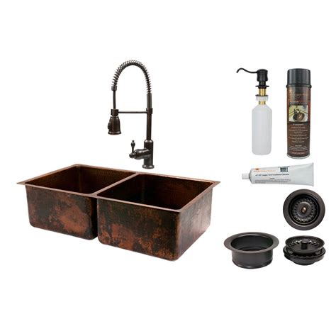 kitchen sinks undermount kitchen sink and faucet combos undermount the 3064