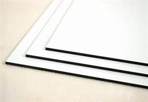 Alu Dibond Aufhängen : white dibond aluminium composite sheet cut to size ~ Eleganceandgraceweddings.com Haus und Dekorationen