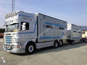 Camion Remorque Occasion : camion remorque scania b taill re r 620 6x2 gazoil euro 5 occasion n 740327 ~ Medecine-chirurgie-esthetiques.com Avis de Voitures