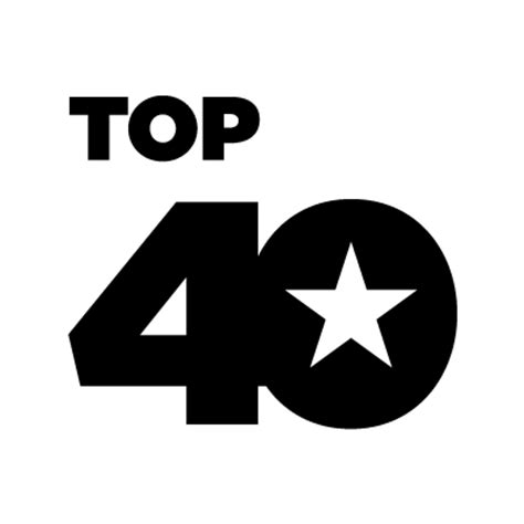 Absolute Top 40 Radio On 1fm