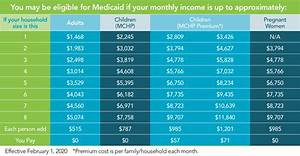 Texas Medicaid Eligibility Income Chart 2018 How Much Monthly Income To Qualify For Medicaid Astar