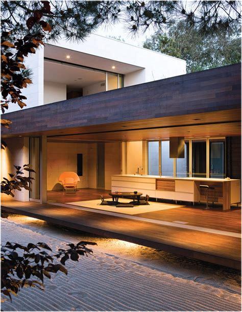 kenali konsep desain rumah minimalis modern bergaya jepang