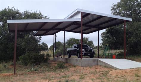 Building Deck On Concrete Slab