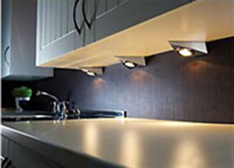 halogen kitchen lights cabinet lighting in the kitchen the types available 1534