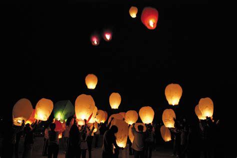lcher de lanternes mariage 16 id 233 es d animations pour votre mariage r 233 ussir sa f 234 te