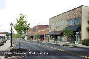 Greenwood South Carolina