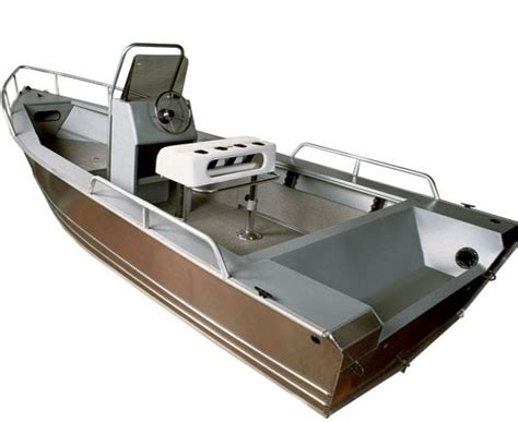 Center Console Boats On A Budget 6 budget fishing boats to buy right now