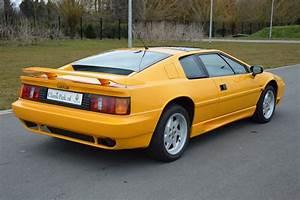 Lotus Esprit Turbo : classic park cars lotus esprit turbo se u9 ~ Medecine-chirurgie-esthetiques.com Avis de Voitures