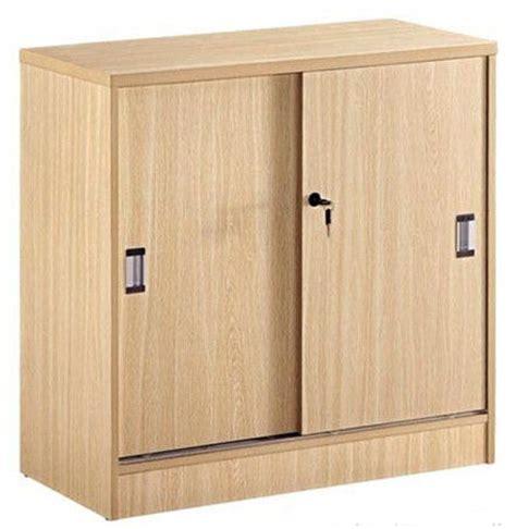 rangement de bureau armoire de rangement bureau en bois