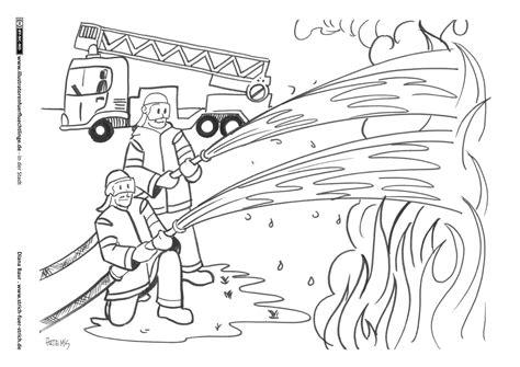 Ausmalbilder zum thema feuerwehr und feuer löschen. Feuerwehr | Feuerwehr, Kinder feuerwehr, Ausmalbilder ...