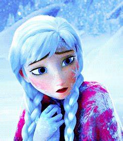 Freezing Anna #1 | via Tumblr - animated gif #1675337 by ...