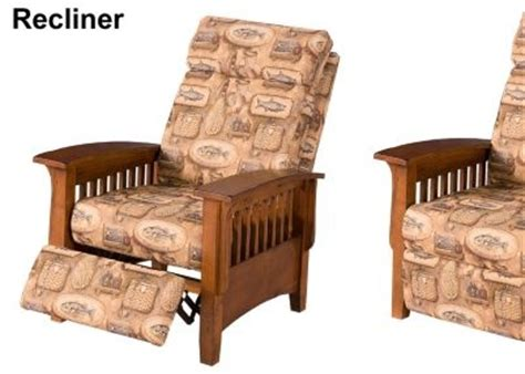 mission lodge living room furniture collection