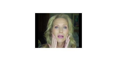 melissa   beauty tutorials  mature women