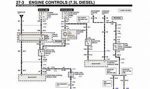 Glow Plug Wiring Diagram 73 Powerstroke