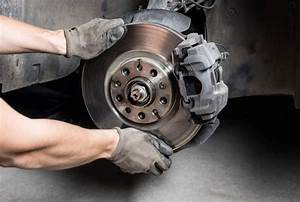 The Dangers Of Cheap Brake Jobs