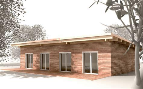 une maison en bois pour moins de 100 000