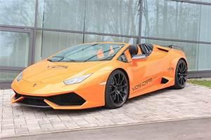 Lamborghini Huracan Spyder : lamborghini huracan spyder modded by vos performance is for sale drivers magazine ~ Medecine-chirurgie-esthetiques.com Avis de Voitures