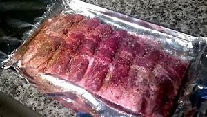 BBQ Ribs How to prepare and cook beef ribs in the oven