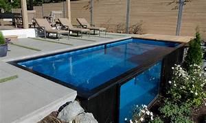 Piscine A Monter Soi Meme : faire sa piscine soi m me merveilleux faire sa piscine ~ Premium-room.com Idées de Décoration