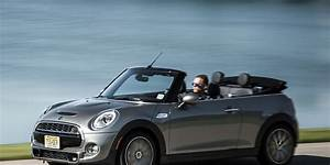 Tested  2016 Mini Cooper S Convertible Manual