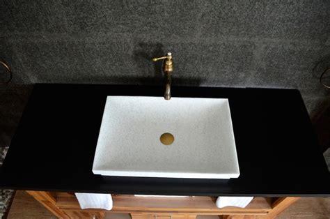 kitchen sinks houzz white marble vessel sink bathroom basin 24 inch 3016