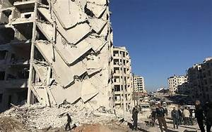 Turkey urges Russia, Iran to stop Syria offensive on Idlib ...