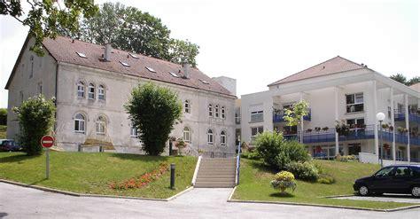 maison de retraite martin arc en barrois maisons