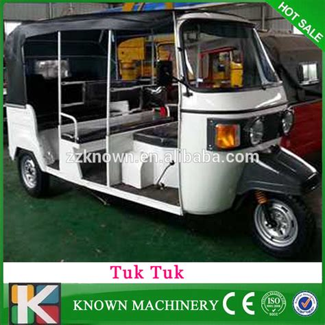 Taxi India Bajaj Auto Rickshaw For Sale