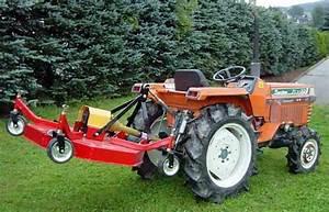 Kleintraktoren Allrad Gebraucht : mulcher kleintraktor gebraucht pflanzen f r nassen boden ~ Kayakingforconservation.com Haus und Dekorationen