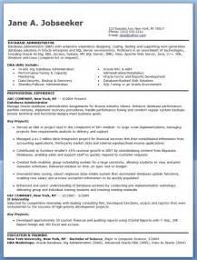 free resumes database in usa database administrator resume sle resume downloads