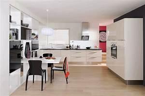 Modele De Cuisine Cuisinella : dix mod les de cuisines design pas ch res inspiration ~ Premium-room.com Idées de Décoration