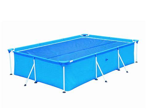 Intex Ersatzpoolfolie Für Ultra Frame Pool