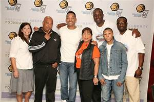 Rev. Run, Will Smith, Charlie Mack, Russy Simmons and Q ...