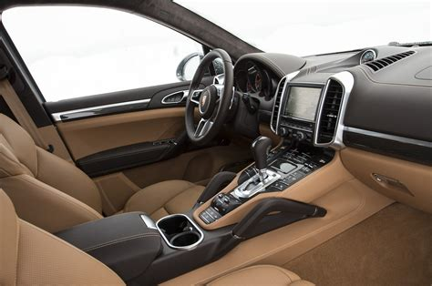 2019 Porsche Cayenne Specs And Features  2018  2019 Cars