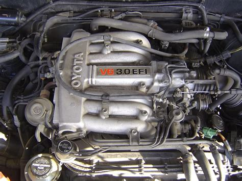 1994 Toyotum 4x4 3 0 Engine Diagram by Need Help Finding Hoses On Toyota V6 Engine Yotatech Forums