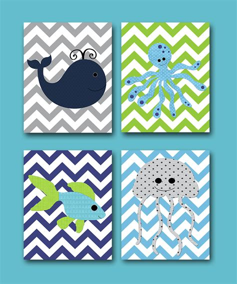 Baby Boy Wall Art - Elitflat
