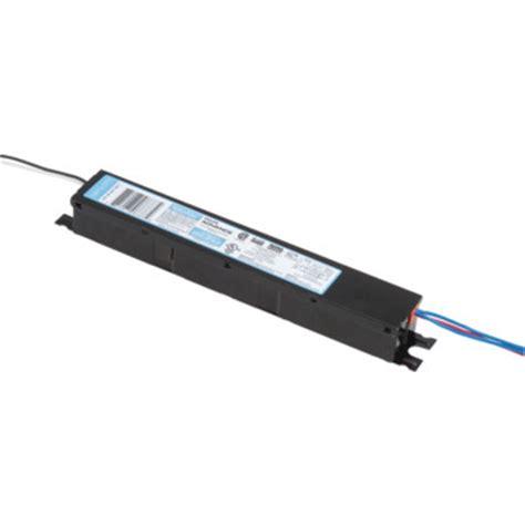 t8 ballast 2 l t8 ballast philips advance 2 bulb electronic high