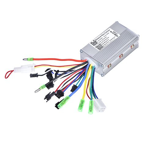 24v 250w brushless dc motor speed controller for electric bicycle e bike scooter 654936731622 ebay