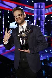 the voice season 6 winner is josh kaufman people the voice ...